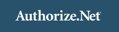 Authorize dot net logo for associates page